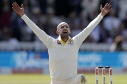 Ashes 2019 Australia Nathan Lyon Dennis Lillee England Second Test Lords