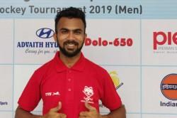 Nikin Thimmaiah To Lead Karnataka In Bangalore Cup
