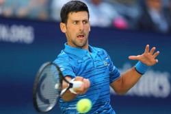 Us Open 2019 Novak Djokovic Roger Federer