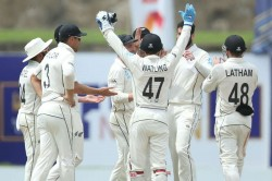 New Zealand Sri Lanka Bj Watling Confident Second Test Preview
