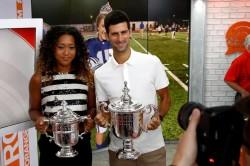 Us Open 2019 Opta Numbers Roger Federer Serena Williams History