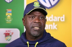 South African Cricket Embraces Football Style Setup No Renewal For Coach Ottis Gibson