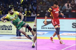 Pro Kabaddi League 2019 Does Size Really Matter Analysing Importance Of Height For Raiders