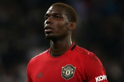 Paul Pogba Does Not Feel Loved Manchester United Patrice Evra