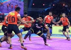 Pro Kabaddi League 2019 Match 51 Puneri Paltan Vs Bengaluru Bulls Dream 11 Fantasy Tips