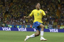 Which Formation Can Get The Best Out Of Philippe Coutinho