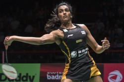 Bai Announces Cash Rewards For Sindhu Sai Praneeth