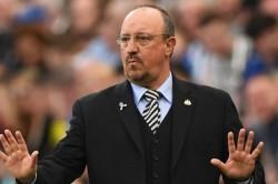 Rafa Benitez Newcastle United Premier League Chinese Super League