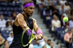 Us Open 2019 Rafael Nadal John Millman