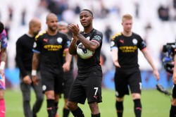 Manchester City Liverpool Premier League Data Diary