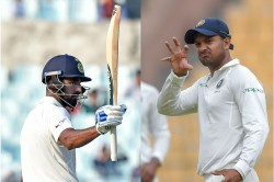 West Indies Vs India Kohli Wants Openers To Make It Count In Two Test Series