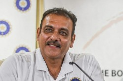 Ravi Shastri Pips Tom Moody Mike Hesson To Remain India Coach Till