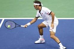 Us Open 2019 Roger Federer Novak Djokovic