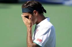 Roger Federer Perfect Andrey Rublev Novak Djokovic Cincinnati
