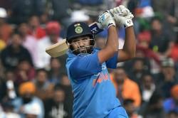 India Vs West Indies Rohit Sharma Breaks Chris Gayle S Record