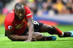 Lukaku Slams Man United Lack Of Protection Pogba Sanchez Scapegoats