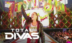 Five Reasons Why Ronda Rousey Joined Wwe Total Divas Show