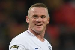 Wayne Rooney Verge Derby County Deal Club Owner Mel Morris Dc United Mls
