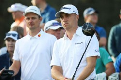Justin Rose Hopeful On Fedex Cup Title Defence Tour Championship Justin Thomas