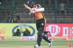 Kpl 2019 R Vinay Kumar Leads From The Front As Hubli Tigers Progress To Playoffs