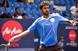Saketh Myneni Returns To Indian Davis Cup Team For Pakistan Tie