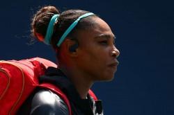 Serena Williams Us Open Margaret Court Record 24 Grand Slam Titles Darren Cahill
