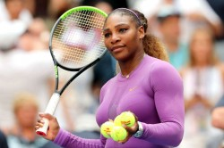 Us Open 2019 Osaka V Gauff Is The Future Of Women S Tennis Says Serena Williams