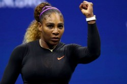 Us Open 2019 Wta Serena Williams Ashleigh Barty Venus Williams