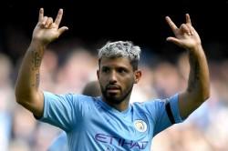 Manchester City 4 0 Brighton And Hove Albion Premier League Report