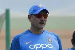 Ravi Shastri Among Six Candidates To Be Interviewed For India Head Coach Post
