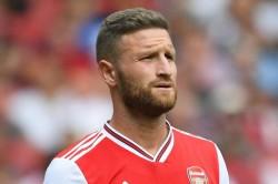 Emery Elneny Mustafi Should Leave Arsenal Transfer News