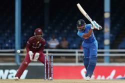 Kohli Backs Shreyas Iyer To Be Regular In Middle Order