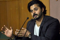Sreesanth Says He Is Happy And Relieved After Ban To End In August