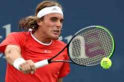 Tsitsipas Zverev Rublev Federer Western Southern Open Cincinnati Atp
