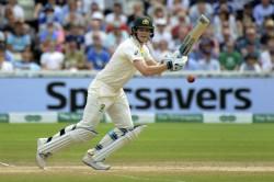 Sachin Tendulkar Lauds Steve Smith On Test Ashes Return
