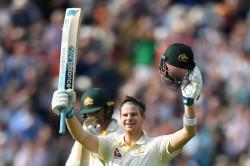 Ashes 2019 Steve Smith Ashes Hundred Test Return