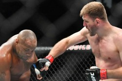 Ufc 241 Results Miocic Knocks Out Cormier To Recapture Heavyweight Title