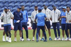 Bcci Goes Through Long Process To Select Support Staff Of Indian Team