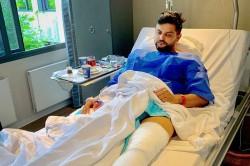 Second Knee Surgery Was Tough Call To Make Says Suresh Raina