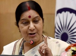 Former External Affairs Minister Sushma Swaraj Passes Away Sports Fraternity Condoles Her Demise