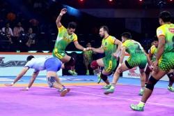 Pro Kabaddi League 2019 Match 33 Patna Pirates Vs Up Yoddha Dream 11 Fantasy Tips