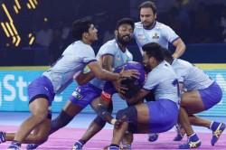 Pro Kabaddi League 2019 Preview Tamil Thalaivas Jaipur Pink Panthers