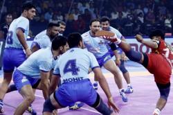 Pro Kabaddi League 2019 Preview Tamil Thalaivas Puneri Paltan