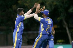 Tnpl 2019 Madurai Panthers Go Past Trichy Warriors In Super Over