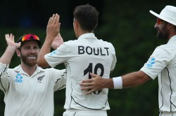 Bj Watling New Zealand Sri Lanka Second Test