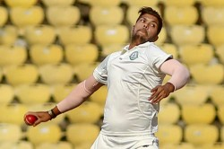 Umesh Yadav Revels In Competition Among India Pacers Ahead Of West Indies Series