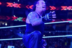 Rumour Wwe Want This Star To End Undertaker Career At Wrestlemania