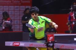 Ultimate Table Tennis 2019 Goa Challengers Edge Dabang Delhi 8