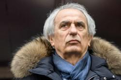 Vahid Halilhodzic New Morocco Coach After Herve Renard
