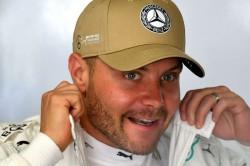 Mercedes Retain Valtteri Bottas For 2020 Season